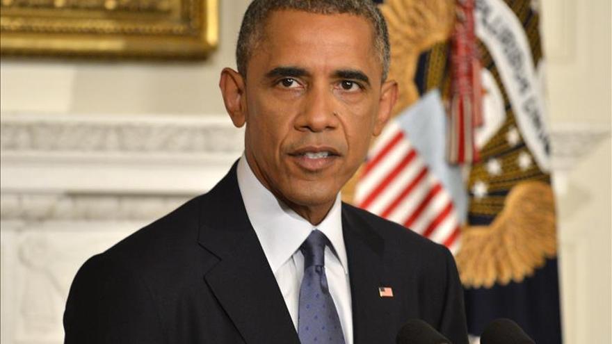 Obama da un paso al frente y autoriza ataques a yihadistas en el norte de Irak
