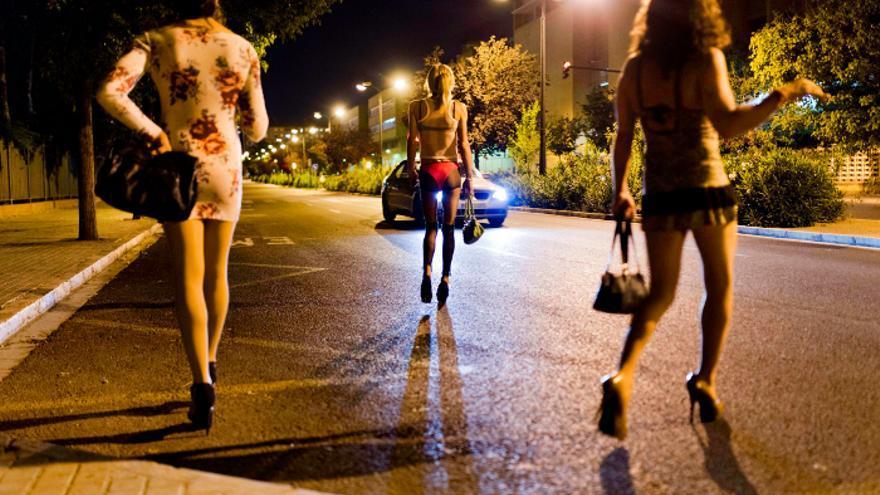 Imagen de la exposición 'La ciutat de les dones'