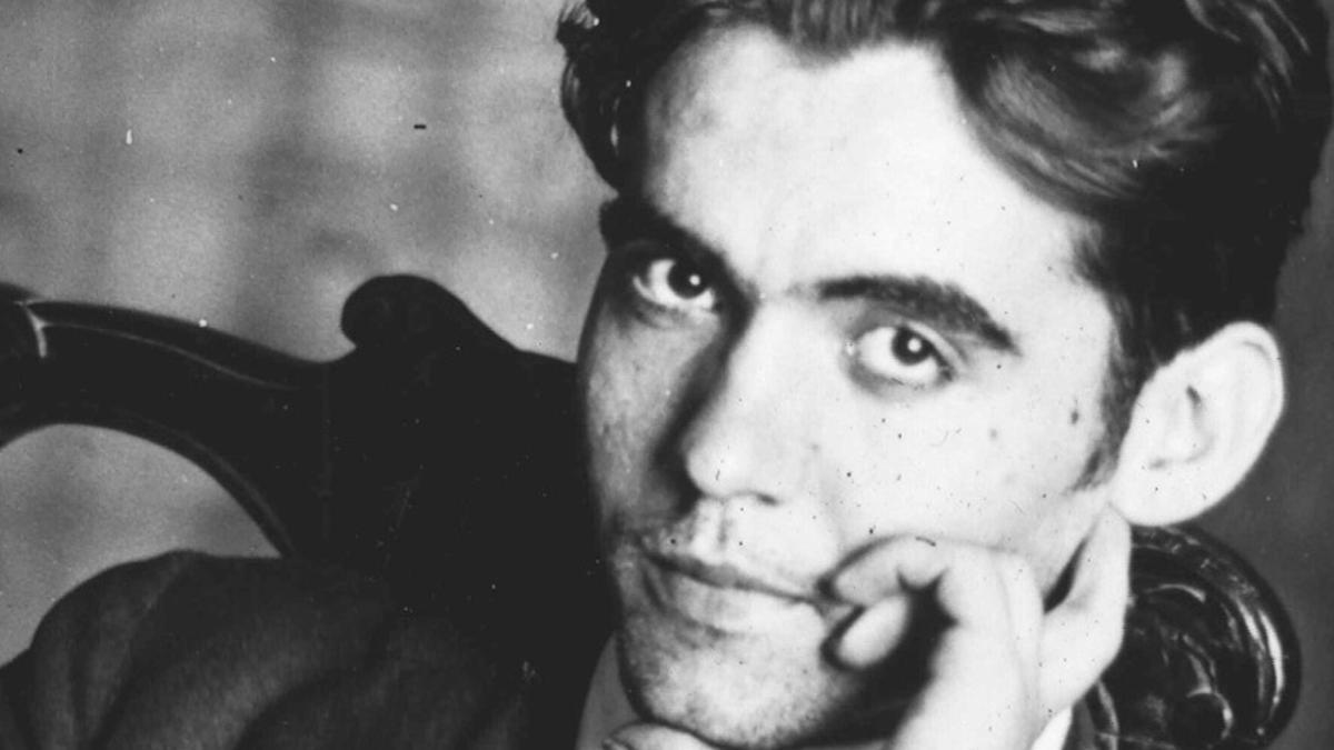 Archivo - Federico García Lorca