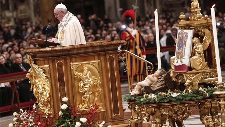 """El Papa pide no olvidar la violencia de 2015 y afirma que """"el bien siempre vence"""""""