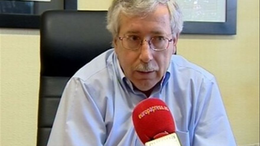 "Toxo: ""La dimisión de Camps no beneficia al PP"""