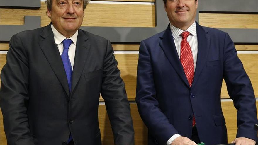 Sindicatos y patronal firman el III Acuerdo para el Empleo hasta 2017