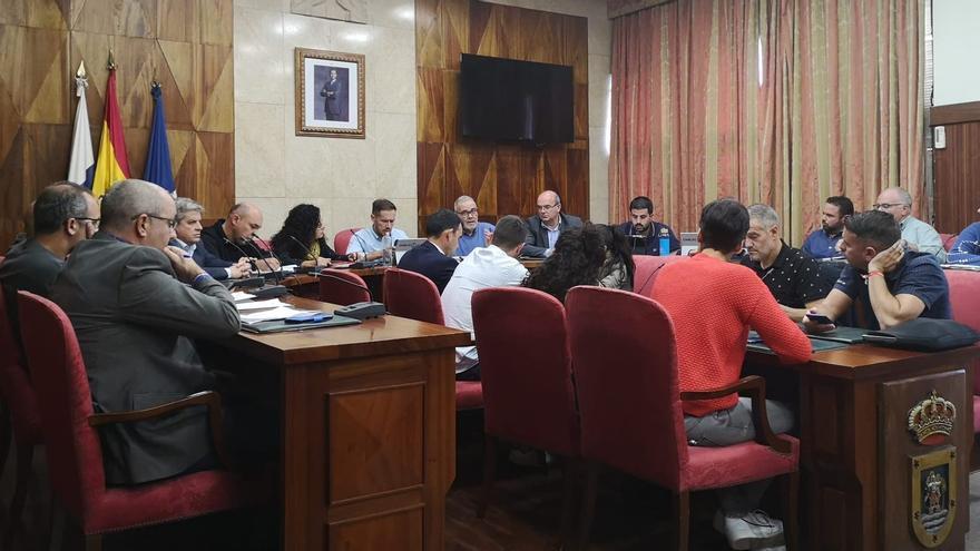 Reunión de la Asamblea General del Consorcio.