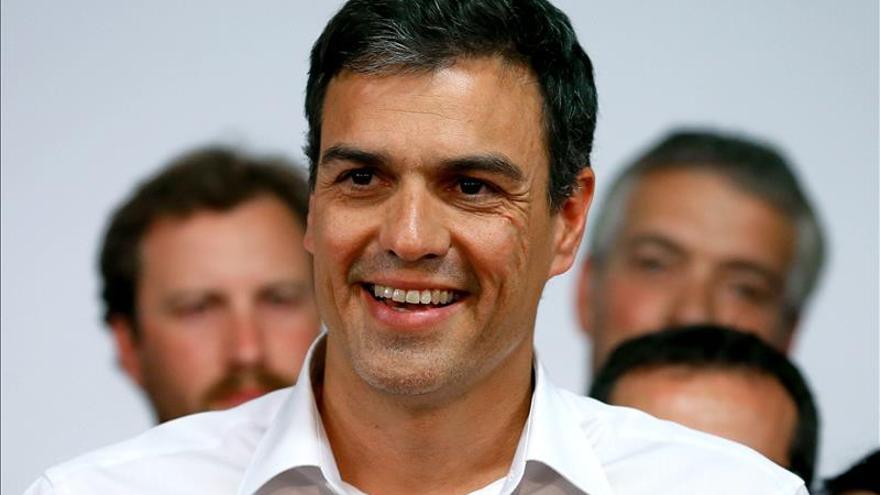 Pedro Sánchez se reunirá con Albert Rivera en las próximas semanas