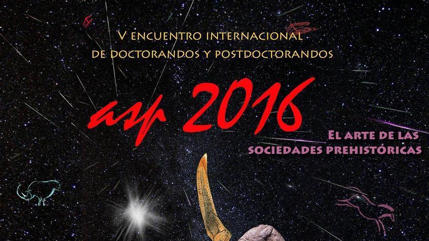 La UC acogerá el V Encuentro Internacional 'El Arte de las Sociedades Prehistóricas' del 9 al 12 de noviembre