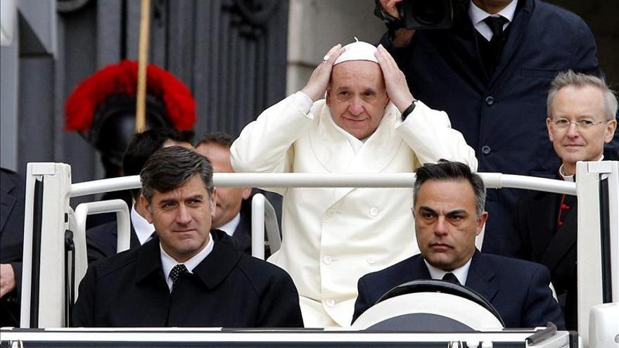 El Papa reconoce que siempre le ha afectado la pregunta de por qué mueren los niños