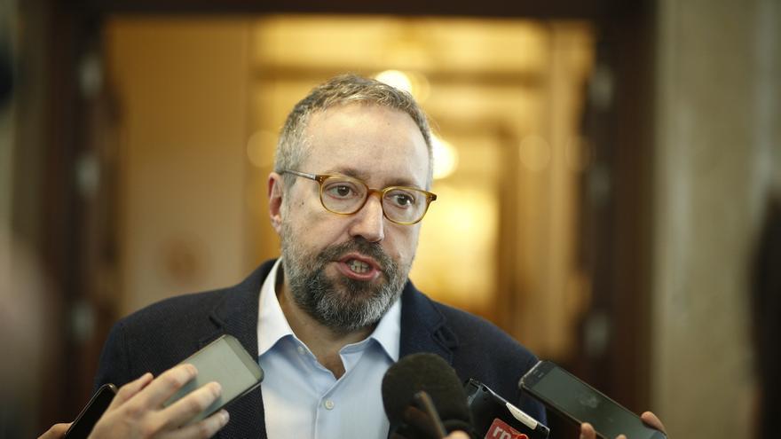 Girauta confirma que se presentará a las primarias para ser cabeza de lista al Congreso por Toledo