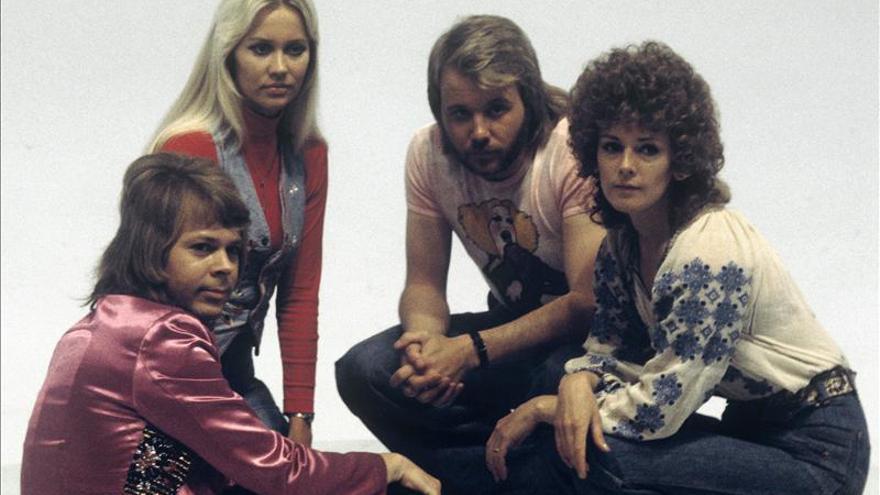 Agnetha Fältskog no descarta un retorno del grupo ABBA a los escenarios
