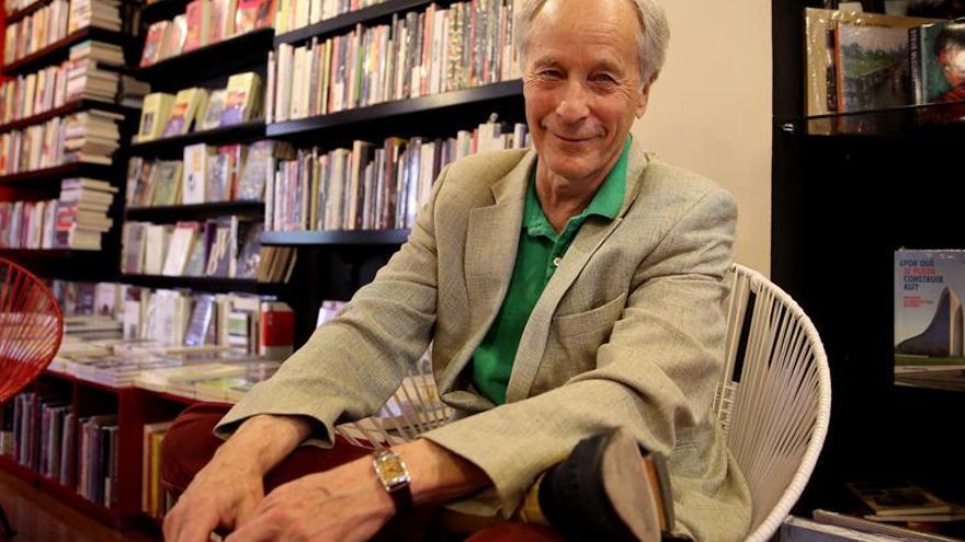 El escritor Richard Ford será nombrado Doctor Honoris Causa en Perú