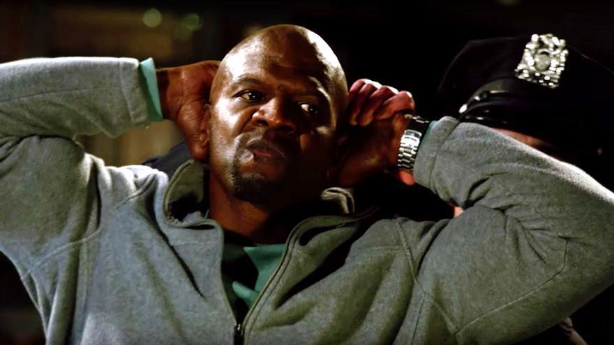 Terry Crews en 'Brooklyn Nine-Nine'