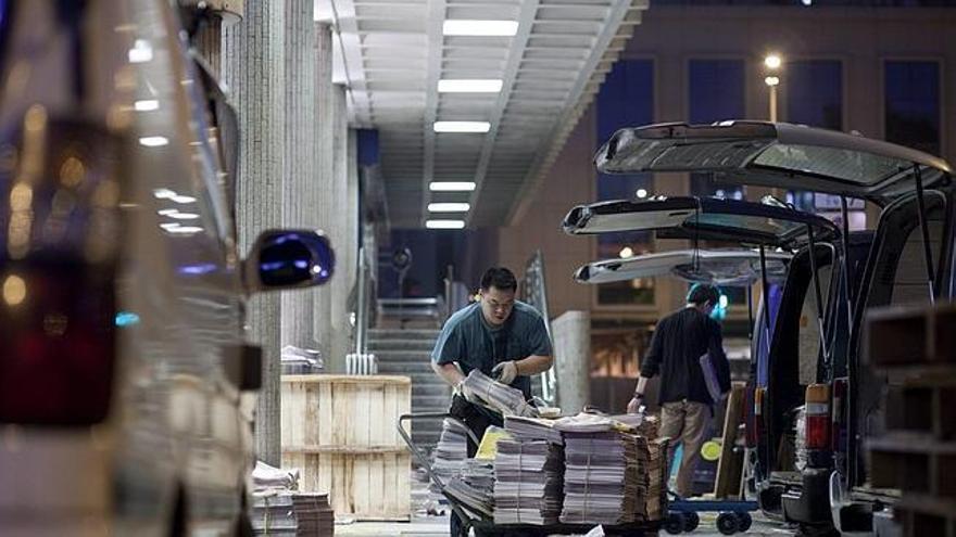 Los trabajadores canarios, entre los peor pagados y los que menos van a la huelga