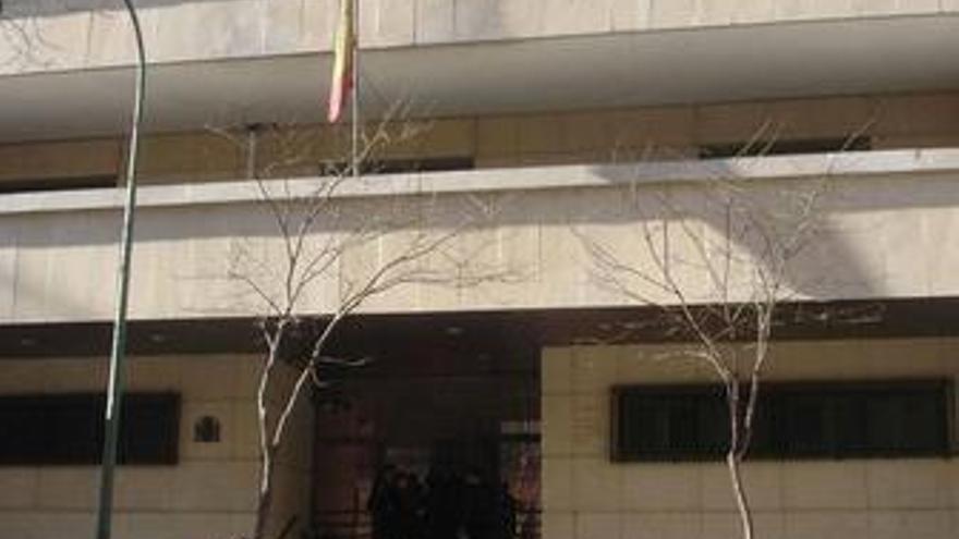 Veintitrés años de prisión y 4 meses de cárcel para el etarra Gracia Morcillo