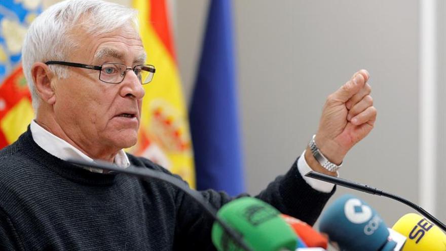 """Ribó pide al PP valenciano que devuelva el dinero """"que robaron a todos"""""""