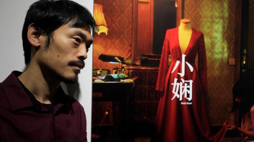 """""""Xiao Xian"""", el cortometraje rodado en chino que rompe con los tabús de China"""