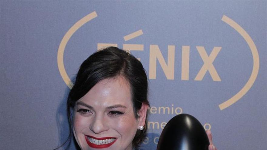 """""""Una mujer fantástica"""" y Netflix triunfan en los Premios Fénix iberoamericanos"""