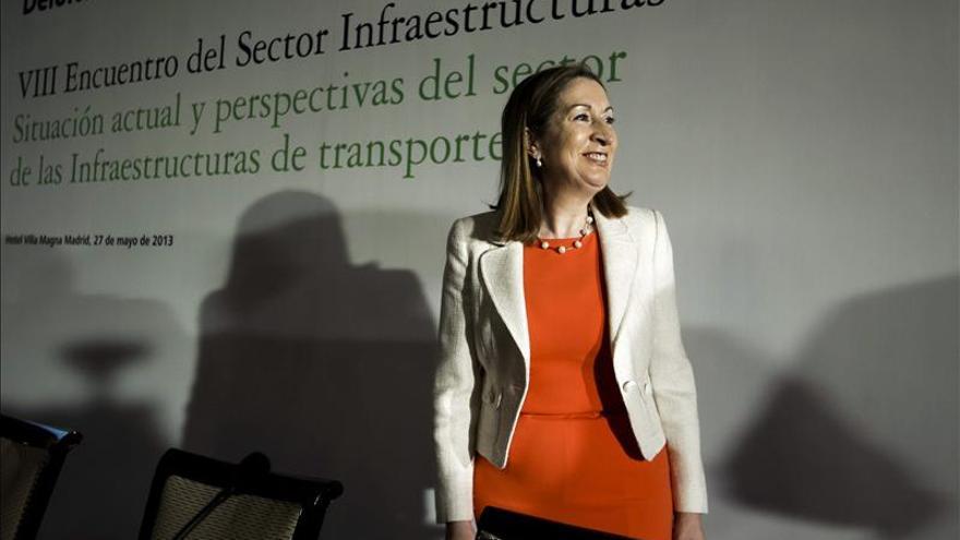 Adif, Ineco y Renfe estarán en el consorcio español para el AVE Río-Sao Paulo