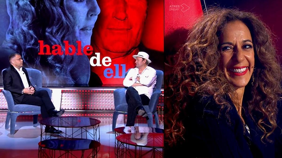 Amador Mohedano en 'Viernes Deluxe' / Rosario Flores en 'La Voz Kids'
