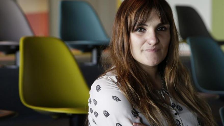 """Rozalén: """"Mi madre sentirá que cumplió un sueño con mi primer disco en vivo"""""""