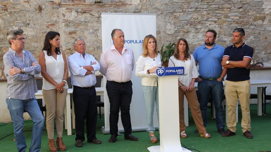 """PP-A pide a la Junta que aclare """"las dudas"""" en torno a la adjudicación de Aznalcóllar y en qué situación se encuentra"""