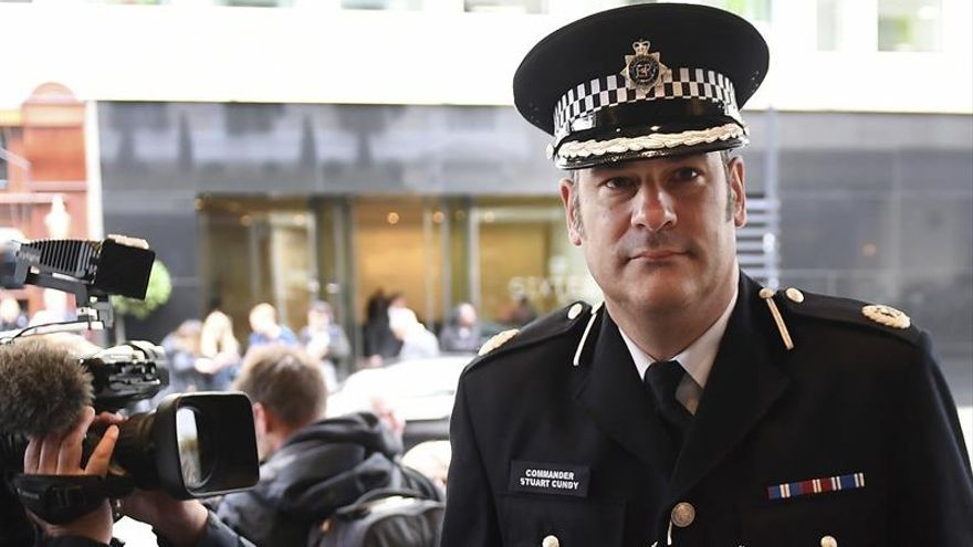Empieza la investigación oficial sobre el incendio en la torre Grenfell de Londres