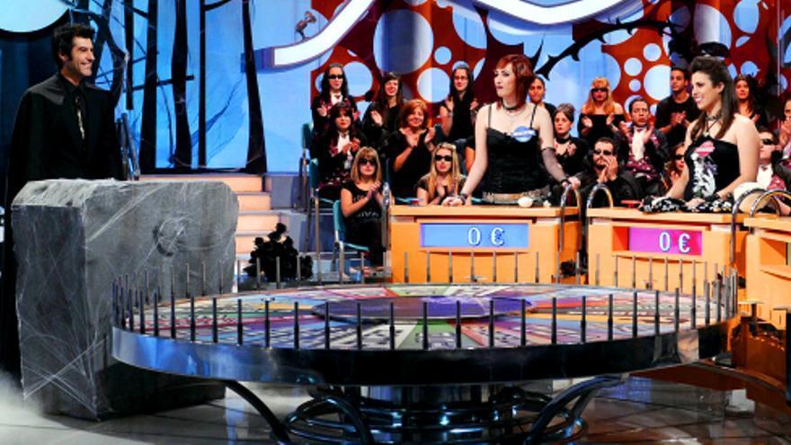 ¿Qué cadena reina en las competidas mañanas de la tele?