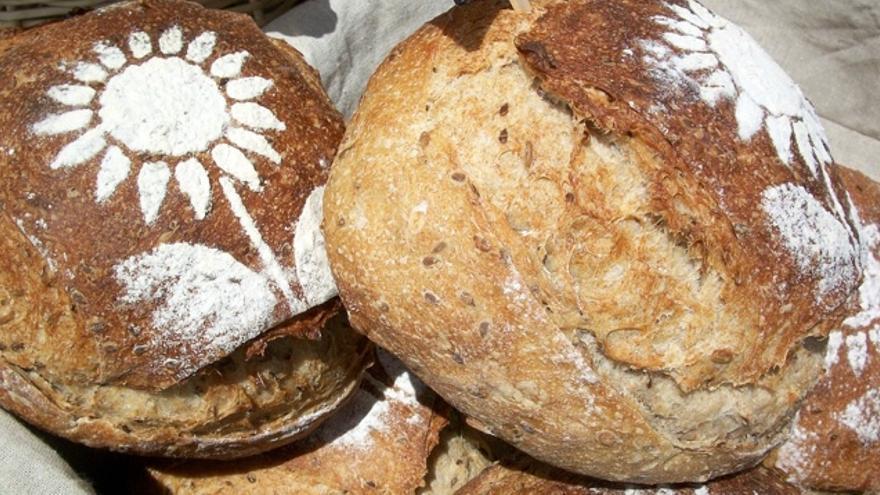 Pan de fermentación lenta: estas son sus potenciales virtudes