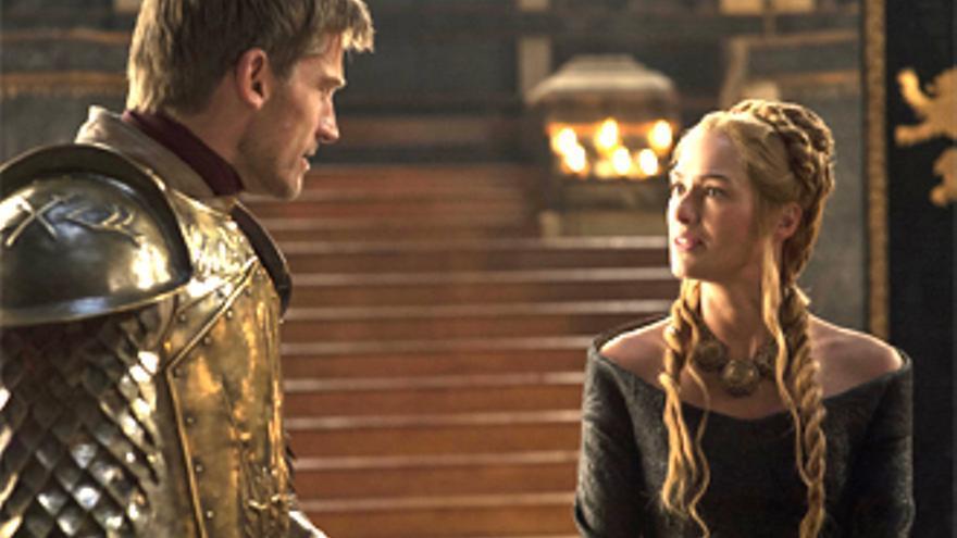 Filtran los 4 primeros capítulos de la quinta temporada de 'Juego de tronos'