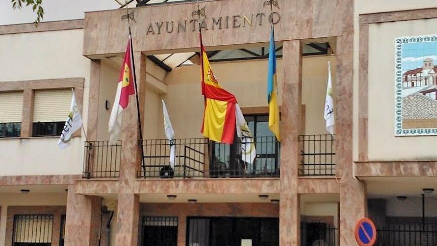 Ayuntamiento de Membrilla