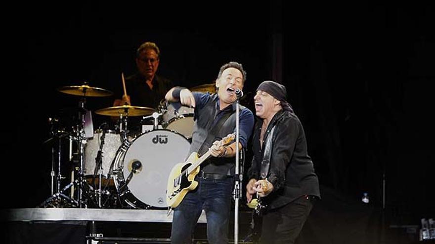 Del concierto de 'The Boss' #12