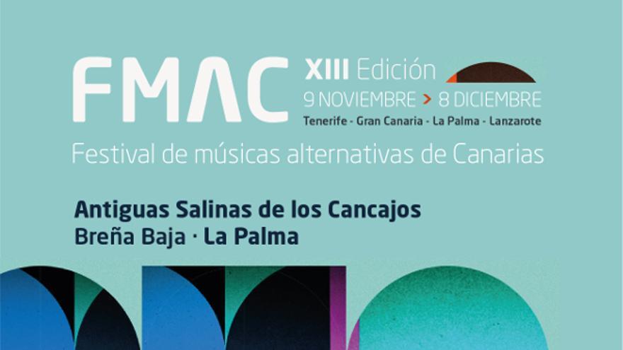 Cartel del concierto de Projeto Brasileiro.