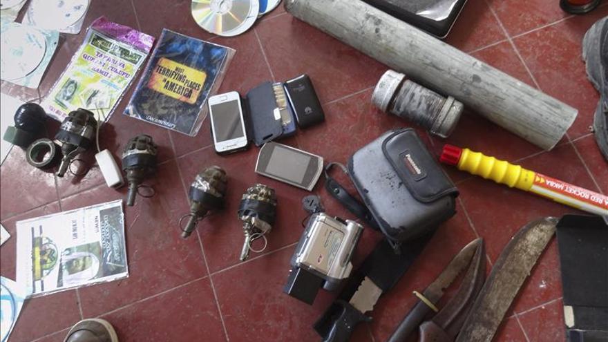 Un muerto en una operación antiterrorista en 2 mezquitas en la costa de Kenia