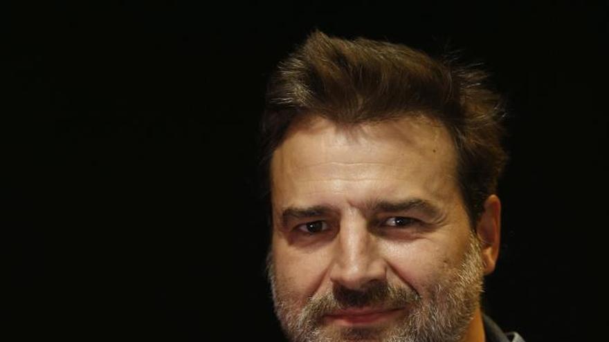 Alberto San Juan se solidariza con los titiriteros y cree muy grave su detención