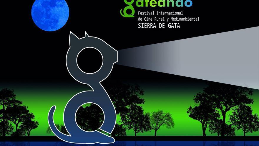 Gateando festival cine Sierra Gata