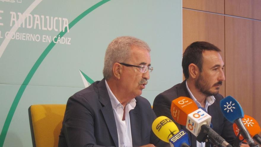 """Jiménez Barrios:Alonso (PP) """"perdió la oportunidad de explicar por qué el Gobierno dio 5 millones"""" a la empresa de Ojeda"""