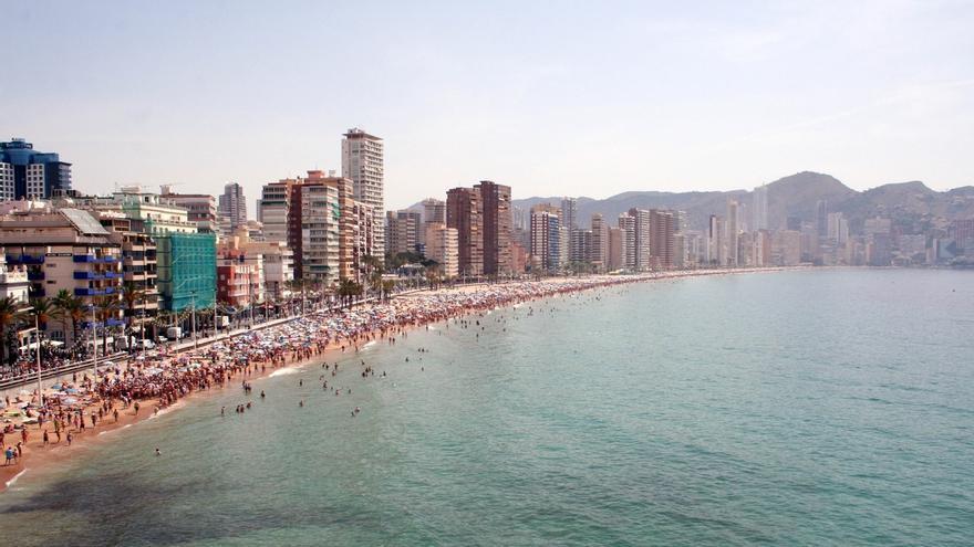 El 6,19% de los españoles ha sido víctima de un robo durante el último año, según un estudio de Securitas Direct