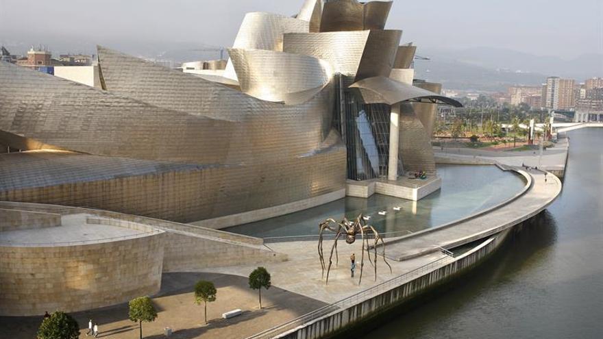El Guggenheim ofrecerá en 2017 una gran muestra del expresionismo abstracto