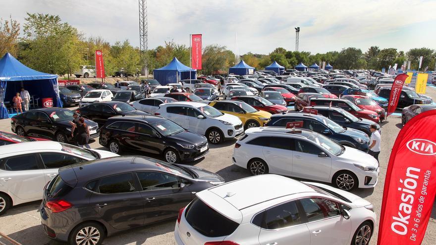 Feria del Vehículo de Ocasión