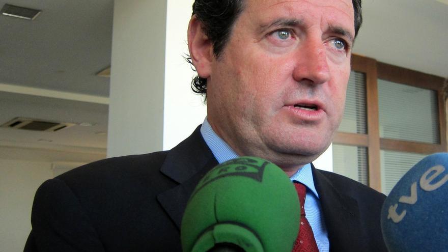 """Císcar dice que no se puede plantear otro ERE en la sociedad y que """"ni se privatizará ni se creará una nueva"""""""