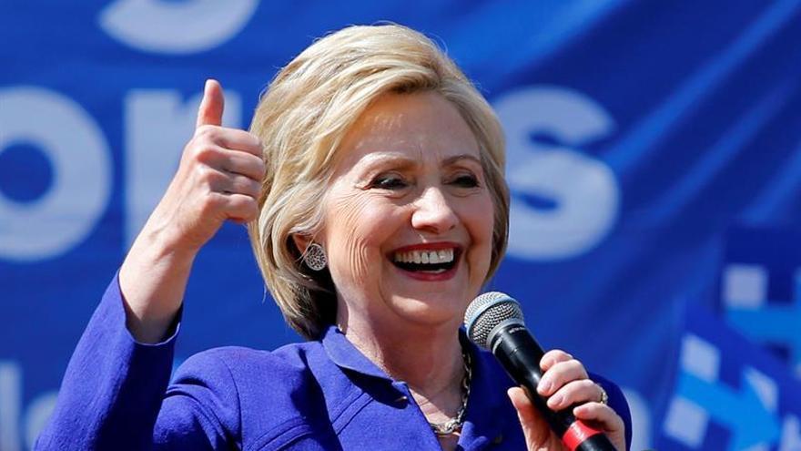 La alergia de Clinton a las conferencias de prensa