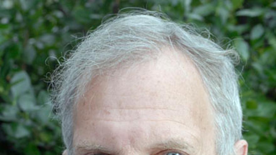 El escritor y economista estadounidense Robert Pollin.