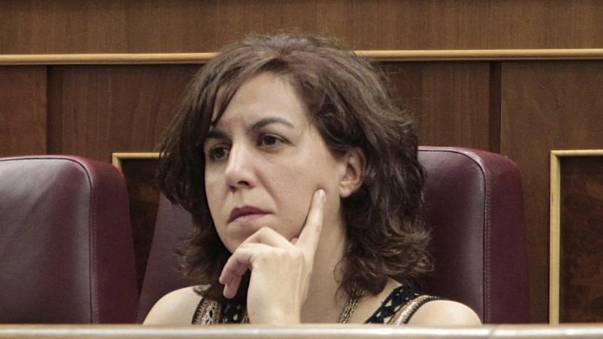 UPyD exige al Gobierno que no cese la búsqueda de los cuatro militares desaparecidos en Canarias