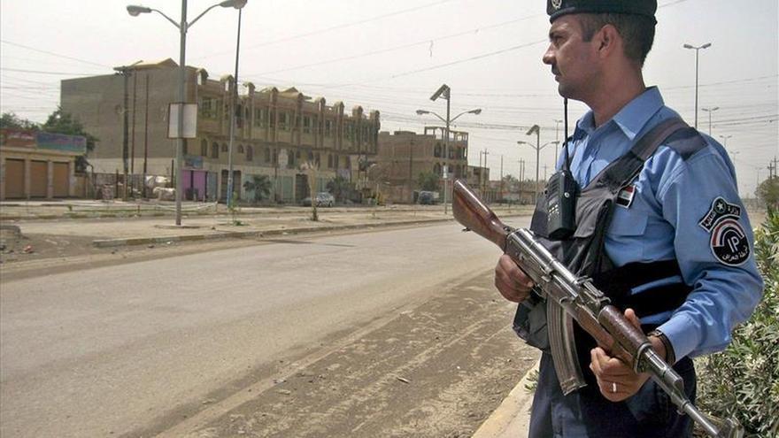 Levantan el toque de queda nocturno en Bagdad, vigente desde hace años