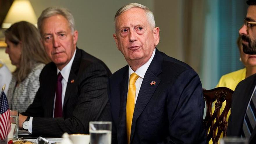 Estados Unidos se disculpa con Japón por varios accidentes militares