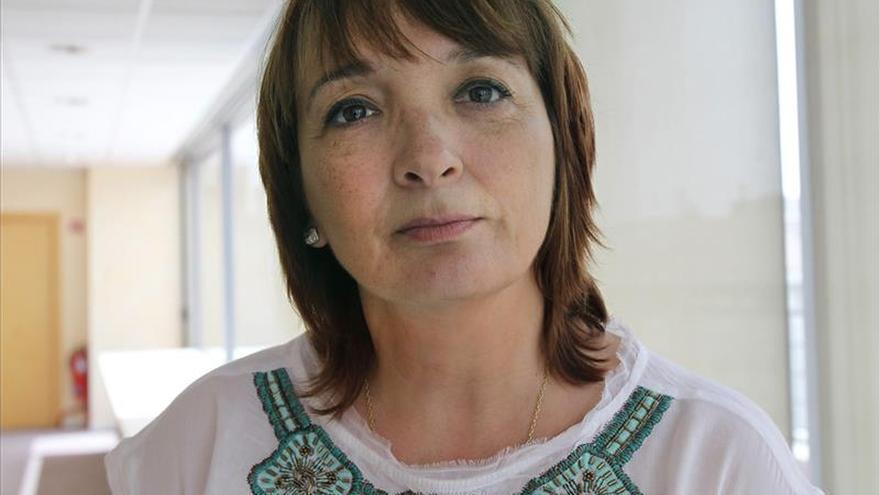 R. Lezaun debuta en novela con un asesino en serie en el Camino de Santiago