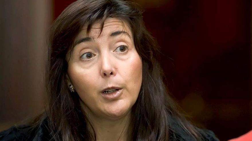 Espejel, nueva presidenta de la Sala Penal de la Audiencia Nacional.