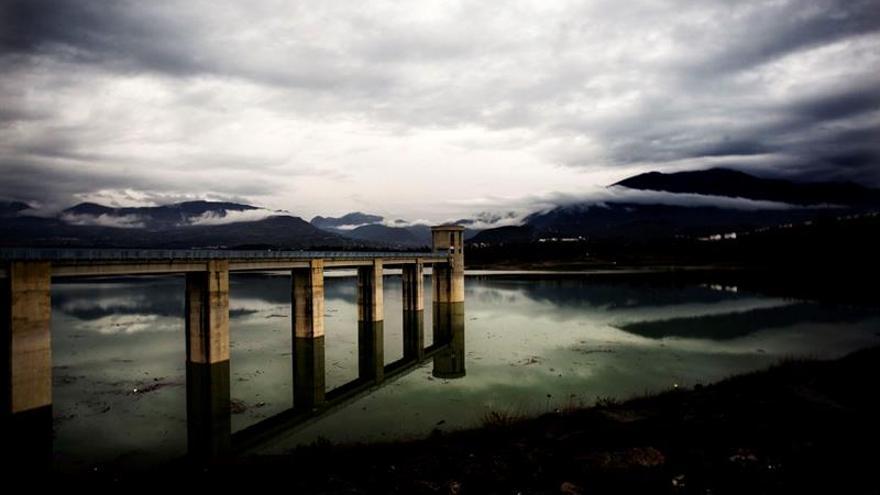 Los recursos hídricos de la cuenca mediterránea podrían caer un 20% en 2050