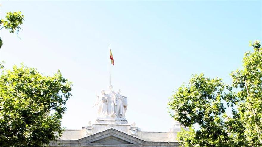 El Supremo eleva a pleno, para el 29 de noviembre,el caso del teniente Segura