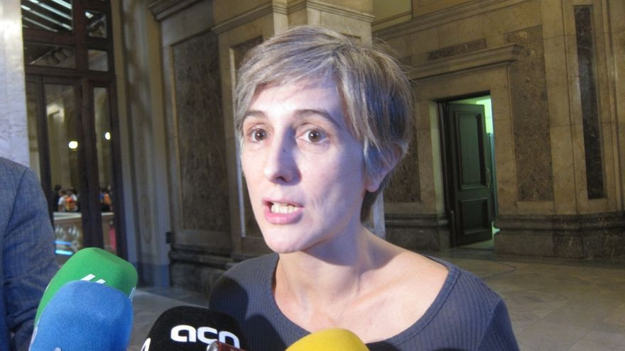 Camats (ICV) dice que el Gobierno no puede equivocarse tanto impidiendo votar por la fuerza