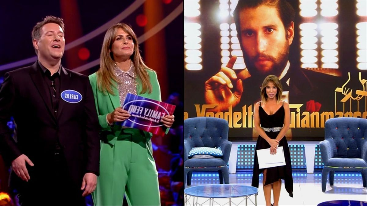 'Family Feud' / 'Viernes Deluxe'