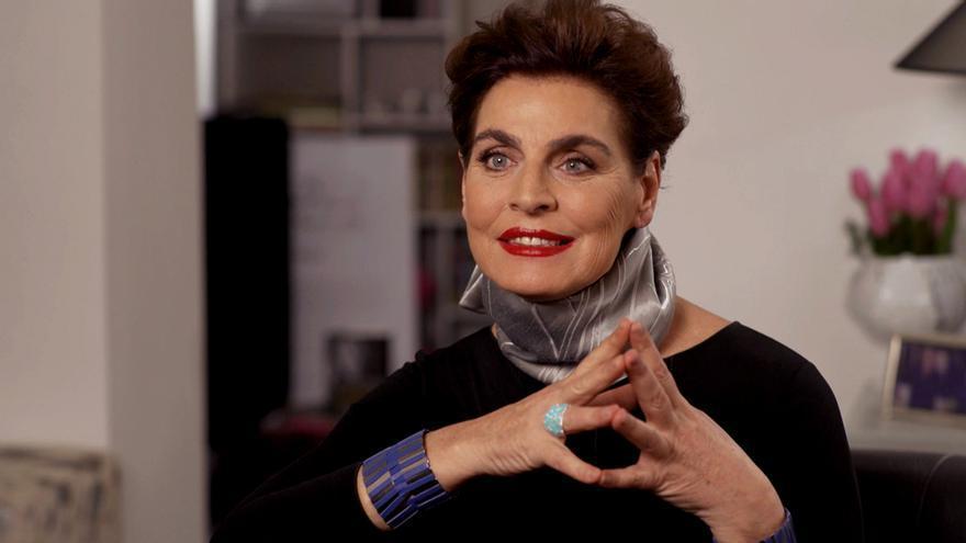 Antonia Dell'Atte en 'Lazos de sangre'